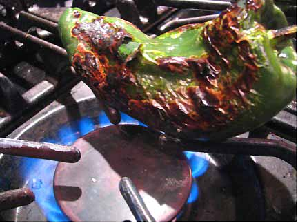 stuffed-poblano-roasting.jpg
